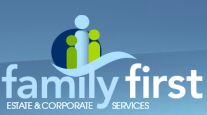Family First Estate and Corporate Services, LLC